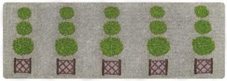 Topiary row long 4999